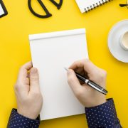 smart working - webinar